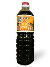 濃口醤油 -さつき-(1000ml)